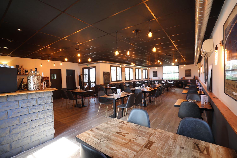 Privatisation Anniversaire Repas D Entreprise Restaurant